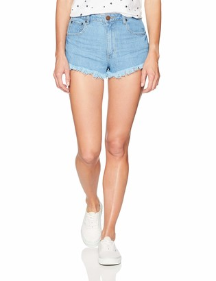 O'Neill Women's Bandit Denim Short