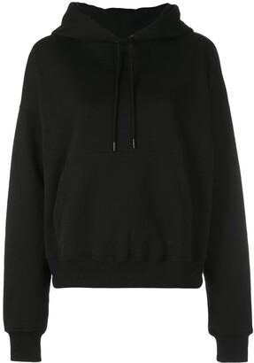 Wardrobe NYC Release 03 classic hoodie