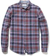 Original Penguin Flannel Shirt