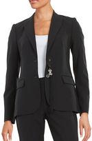 Kobi Halperin Tailored Blazer