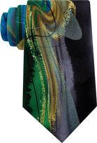 J. Garcia Jerry Garcia Banyan Tree 2 Silk Tie