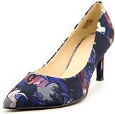 Nine West Eara Women US 8 Multi Color Heels