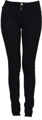 Alyx Zipped Back Detail Skinny Jeans
