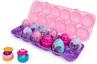 Hatchimals Colleggtibles S8 12pk Egg Carton