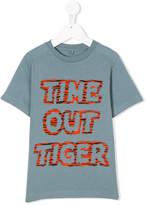 Stella McCartney Time Out Tiger T-shirt
