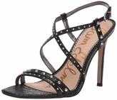 Sam Edelman Women's Lennox Heeled Sandal