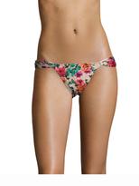 Vix Paula Hermanny Charlotte Loop Full Bikini Bottom
