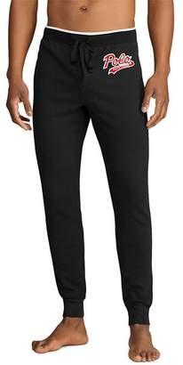 Polo Ralph Lauren Waffle-Knit Jogger Pants