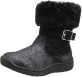 Osh Kosh Honey G Quilted Winter Fashion Boot (Toddler/Little Kid)