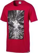 Puma Men's Brand Photo T-Shirt