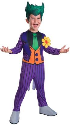 Dc Comics ChildsJoker Costume