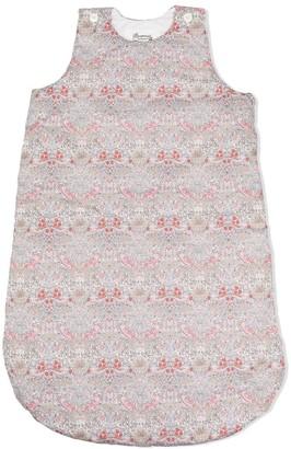 Bonpoint Floral Print Sleep Bag