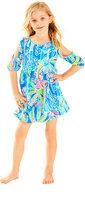 Lilly Pulitzer Girls Linn Dress