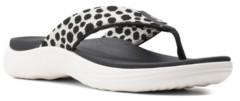 Clarks Cloudsteppers Women's Lola Point Flip Flop Women's Shoes