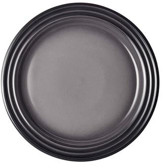 Le Creuset Salad Plates Set of 4 Oyster