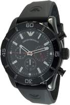 Emporio Armani Men's AR5948 Sport Chronograph Dial Watch