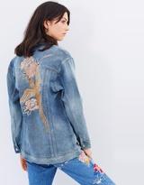Mavi Jeans Rose Jacket