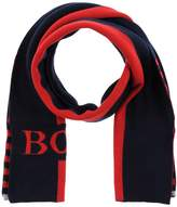 BOSS Oblong scarves - Item 46481087