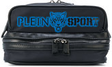 Plein Sport printed wash bag
