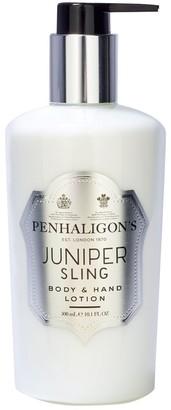 Penhaligon's 300ml Juniper Body & Hand Lotion