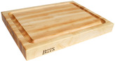 Houseology Boos Blocks ProChef Deluxe Barbeque Board