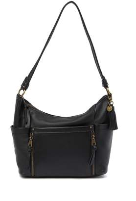 The Sak Gen Leather Hobo Bag