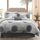 JCPenney Madison Park Glendale Complete Bedding Set with Sheets