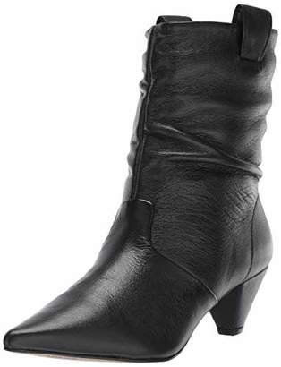 LFL by Lust for Life Women's L-Plum Ankle Boot