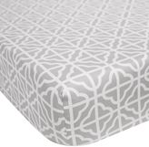 CoCalo Julian Fitted Crib Sheet