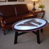 Virginia Tech Hokies Coffee Table