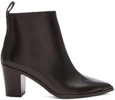 Acne Studios Loma Lambskin Boots