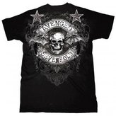 Bravado Men's Avenged Sevenfold Stars Flourish T-Shirt