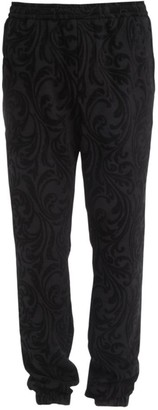 Versace Cotton Track Pants