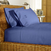 Ralph Lauren Home French Blue Percale Sheeting