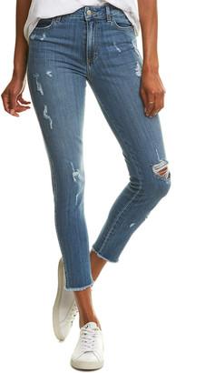 Siwy Sonia Another Getaway High-Waist Skinny Leg Jean