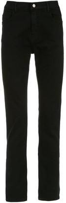 Egrey Skinny Jeans