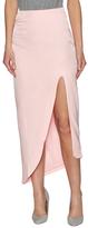Style Stalker Storyline Asymmetrical Midi Skirt