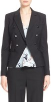 Nordstrom Women's Wool Suiting Jacket