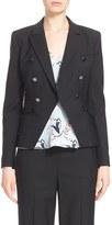 Nordstrom Wool Suiting Jacket