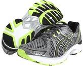 Asics Gel-1170 (Titanium/Black/Lime) - Footwear