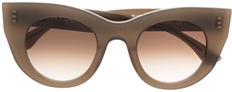 Thierry Lasry Gradient Cat-Eye-Frame Sunglasses