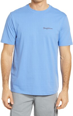 Tommy Bahama Return on Zinvestment Men's Graphic Tee