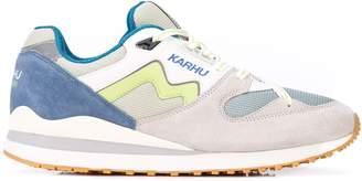 Karhu panelled sneakers