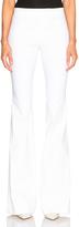 Derek Lam 10 Crosby Flare Pants