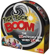 Goliath Tick Tock Boom Game by