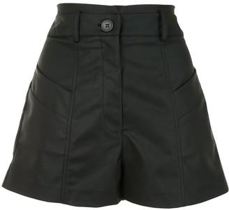 Manning Cartell Australia High-Waisted Shorts
