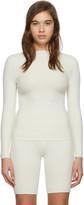 Off-White Giu Giu giu giu Nonna Jewel Sweater