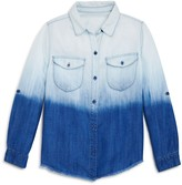 Pinc Premium Girls' Ombre Shirt