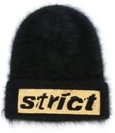 Alexander Wang strict knit beanie