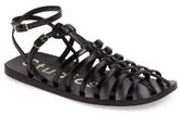 Acne Studios Women's Omane Gladiator Sandal